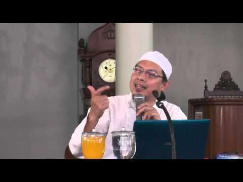 Ust. Ihsan Tanjung - Memelihara Keluarga Di Akhir Zaman - Asy Syarif BSD