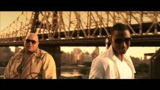 "Fat Joe ""If It Ain't About Money"" (feat. Trey Songz"