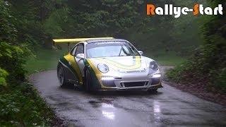 Vid�o Rallye d'Antibes 2014 - Essais G. Nantet - Porsche 997 GT+ par Rallye-Start (4036 vues)