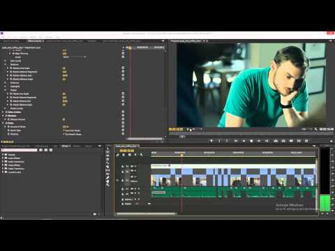 news: Taking Creative Cloud Further with New NVIDIA Quadro Features in Premiere Pro CC