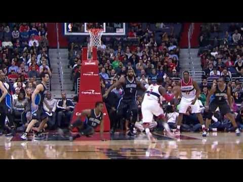 Top 10 Crossovers of the 2012-2013 Season