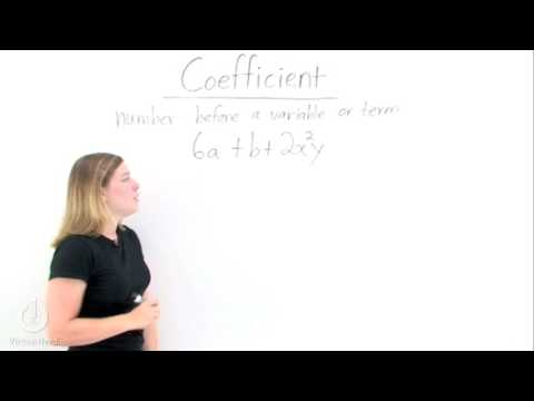 view original image  What Is A Coefficient In Math