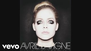 Avril Lavigne ft. Chad Kroeger - Let Me Go (audio)