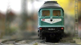 Modelleisenbahn Verein für Berlin-Brandenburgische Stadtbahngeschichte in Spur H0