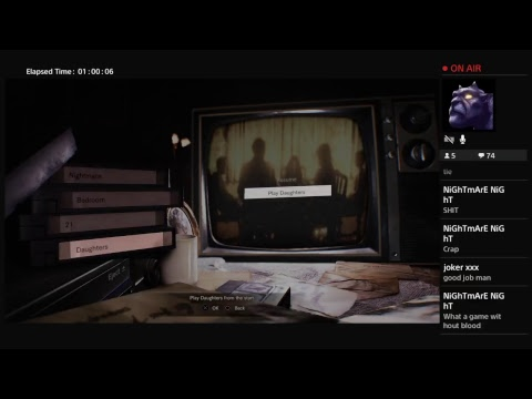 Resident Evil 7 DLC Daughters