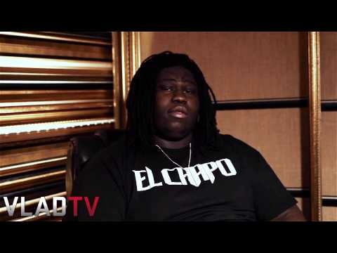 Young Chop's Not Feeling Chief Keef's