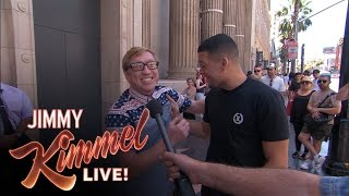 """""""What's Up?"""" with UFC Fighter Nate Diaz"""