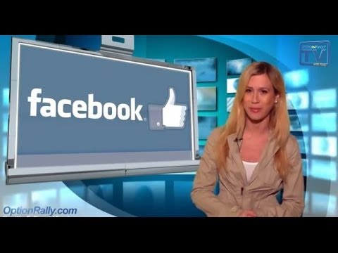 BinaryOptions- Facebook and Mark Zuckerberg selling shares- Market Watch December 20th 2013