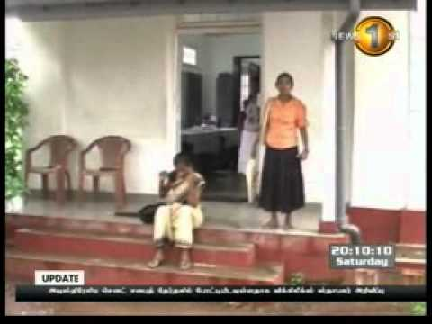 Shakthi Tv News 1st tamil - 27.7.2013 - 8 pm