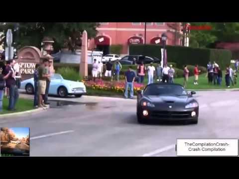 Arizona auto insurance company Super car driver idiots Crash Compilation