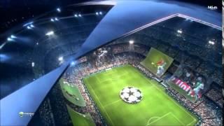 UEFA Champions League 2015 Intro Nissan & UniCredit RU