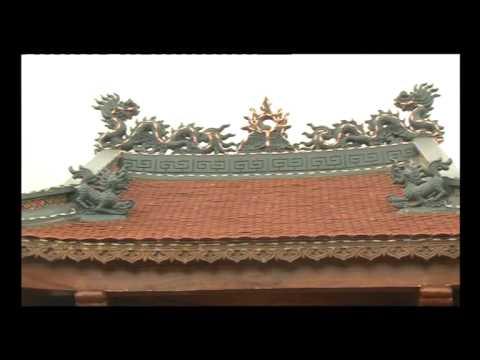 Chùa Ba Vàng Điểm Hẹn Tâm Linh Nơi Đất Phật