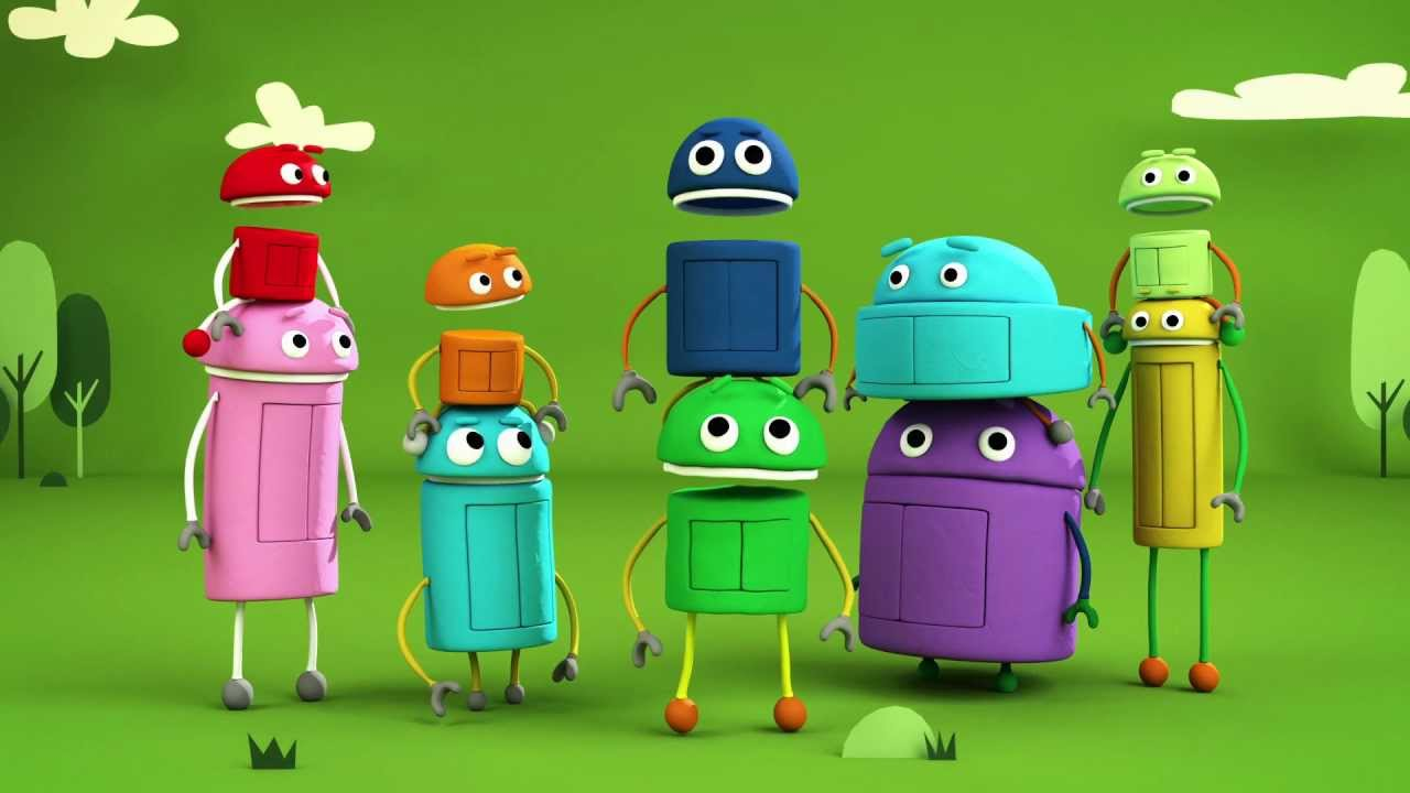 quotten little storybotsquot classic songs by storybots youtube