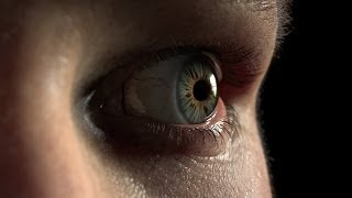 Kamu ga akan percaya bahwa ini bukan mata asli