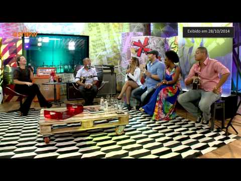 The Voice Brasil - Melhores Momentos do The Voice Web 28/10/2014