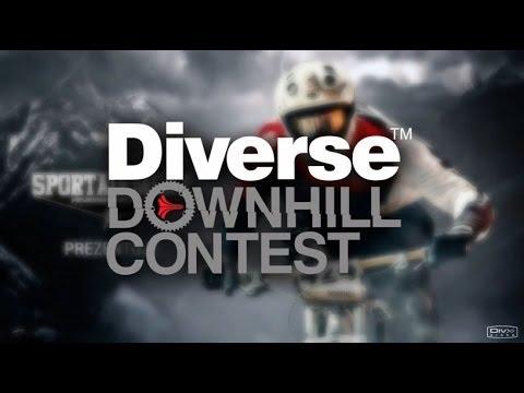 Diverse Downhill Contest 2014 - zapowiedź