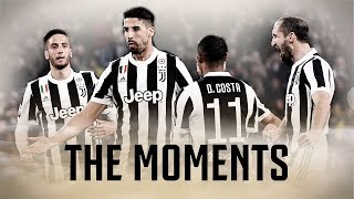 The Moments of the Juventus #MY7H