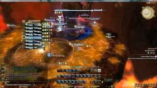 Titan Hard Mode WHM Perspective