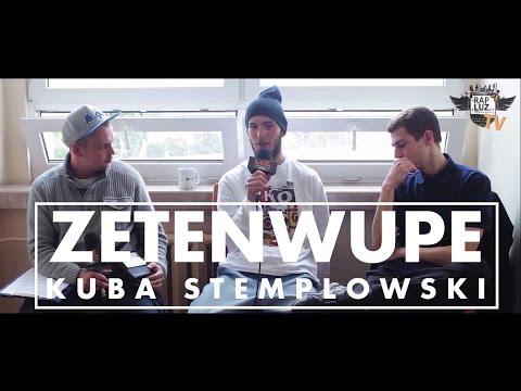 RapLuz TV S04 - Kuba x Zetenwupe
