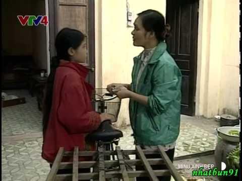 Minu xinh đẹp (phim Việt Nam - 2001)