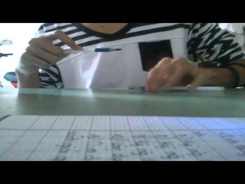 Pen Tapping - Em Không Quay Về - By Minh