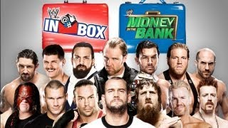 Galerry Tag Title Match Set For WWE Money In The Bank PPV WWE Pays Tribute To