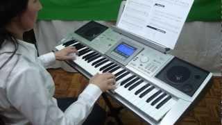 Clases De Musica A Domicilio Clases De Piano Teclado