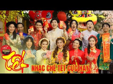 Mì Gõ Đặc Biệt | TÒ TE TÍ | Nhạc Chế Hài Tết (Xuân Canh Tí 2020)