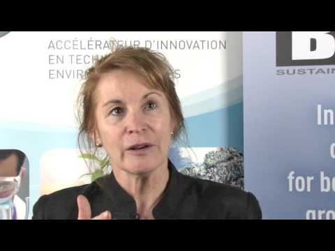 Chimie verte et Biotechnologie blanche - 2014 : Edith Lecomte Norrant
