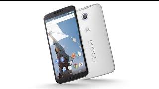 Nexus 6 Parody
