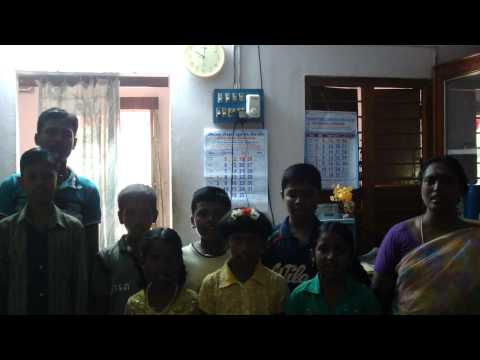 Emotional and National integration of Indians- Hindhi students From Neyveli