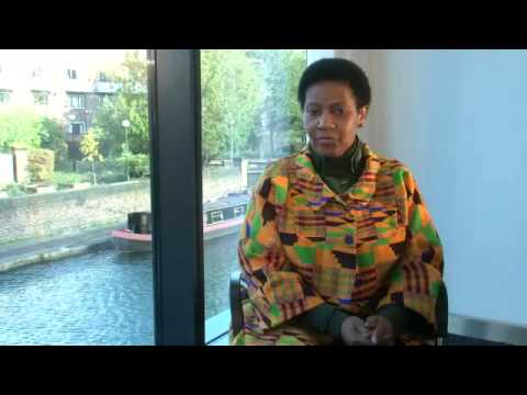 Phumzile Mlambo Ngcuka on how women's economic empowerment can help stamp out hunger and poverty