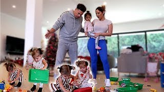 ADOPTING TWIN BABIES?!?!