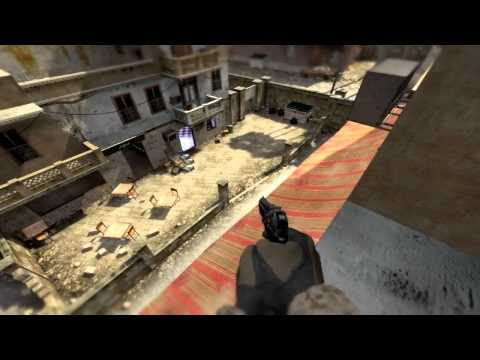 Crossfire No Sprint Solorun #2 (CoD4) (PC)