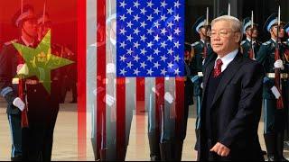Tổng bí thư Nguyễn Phú Trọng công du Mỹ vào tuần tới
