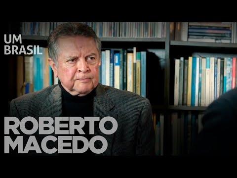 Entrevista 2 - Roberto Macedo