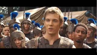 Luke Castellan Percy Jackson (Supernatural Too)