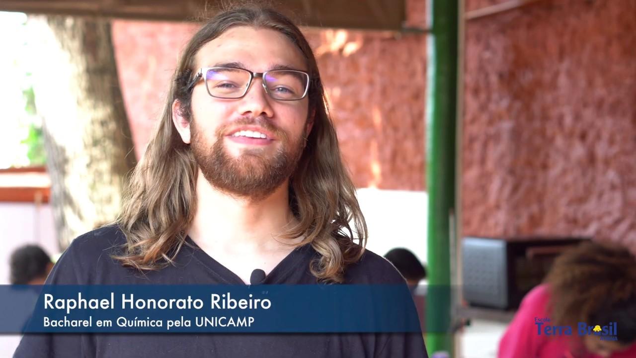 Desvendando a Terra! Novo projeto da e na Terra Brasil.