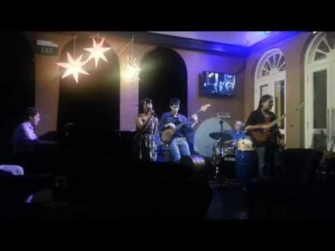 I Thought About You - Sultan Jazz Jam Session - 16 February 2014