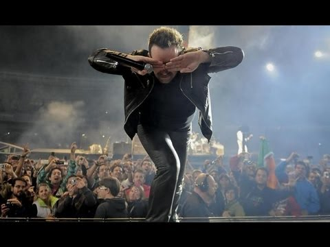 Thumbnail of video U2: