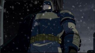 Batman's True Power