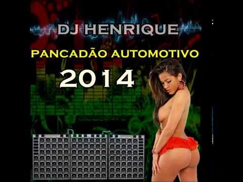 dj Henrique cwb pancadao automotivo 2014 ( original mix)
