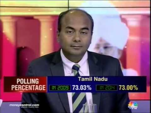 Post-poll survey: BJP-led NDA may sweep HP, Delhi, Punjab -  Part 1