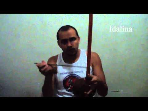 Os 7 Toques de berimbau da capoeira Regional