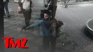 عاجل | تسريب أولى لحظات إطلاق النار بمطار فلوريدا.. فيديو صادم ويظهر كل ما حدث ! |