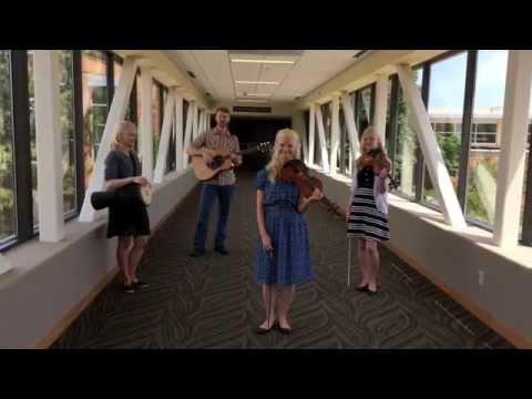 Ben-David Warner w/ The Gothard Sisters - SSS #13 - The Celebration Reel