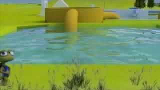 El agua - ¿Cómo llega a tu casa?