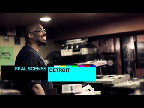 Real Scenes: Detroit