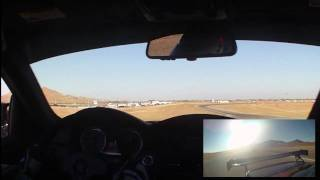 Paul Walker Races 650hp Mini Cooper In Supercharged BMW M3