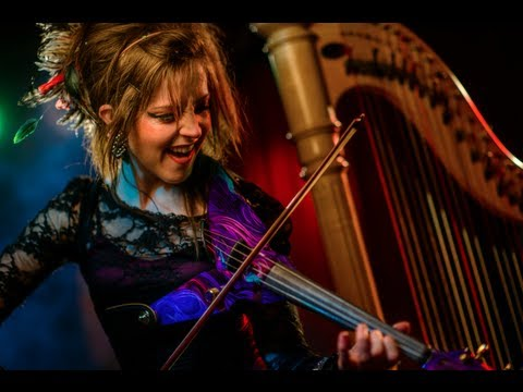 Lindsay Stirling - Phantom of the Opera